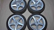 Roti Vara 18 inch Originale Audi A5 8F Pirelli 245...