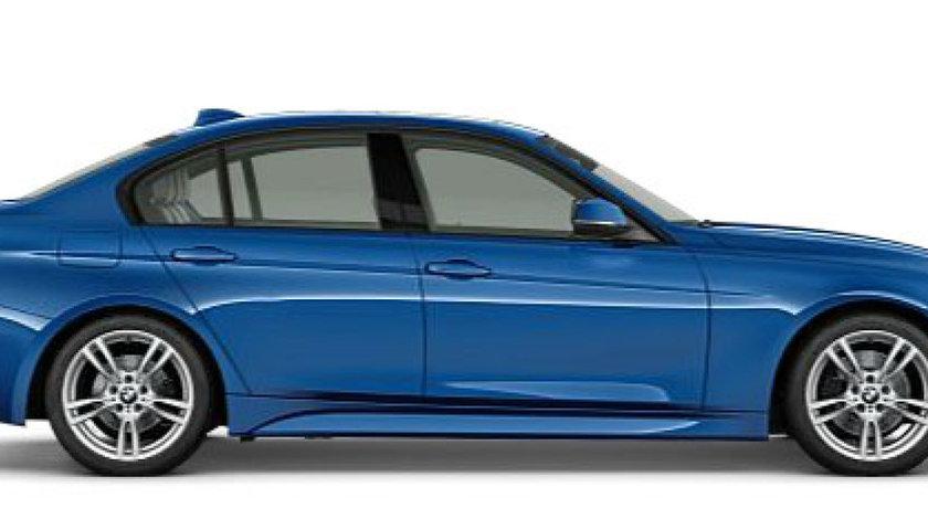 Roti Vara 18 inch Originale BMW Seria 3 F32 F33 Seria 4 F32 F33 F36 Style 400