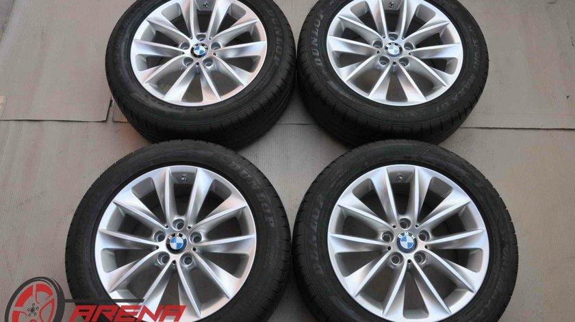 Roti Vara 18 inch Originale BMW X3 F25 X4 F26 Dunlop 245/50 R18 Runflat
