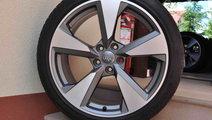 Roti Vara 19 inch Orig Audi A4 A5 A6 Hankook Ventu...