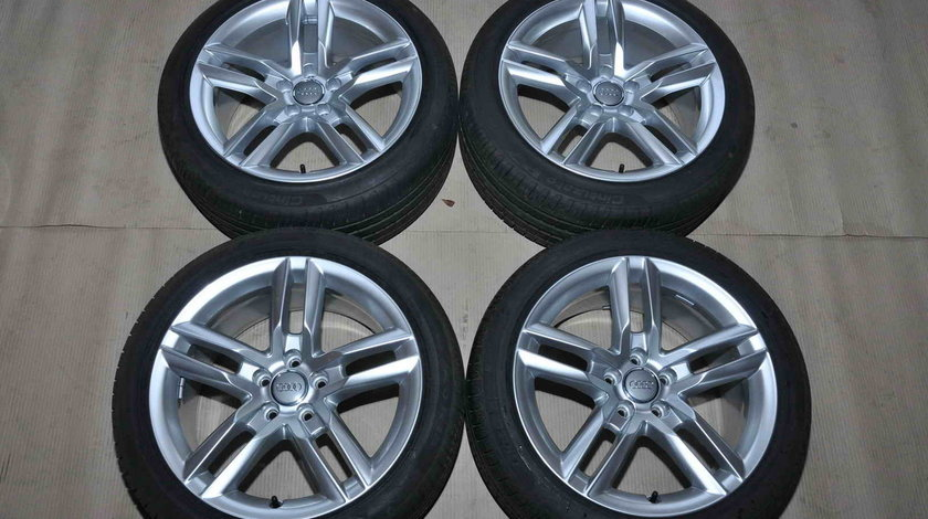 ROTI VARA AUDI A5 S5 RS5 18 inch Pirelli 245/40 R18