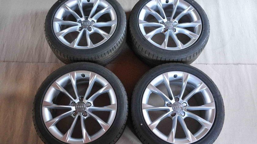 ROTI VARA AUDI A5 S5 RS5 A6 18 inch ET29 Bridgestone 245.40 R18