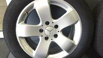 Roti vara Jante originale R16 Mercedes E W211 jante+anvelope