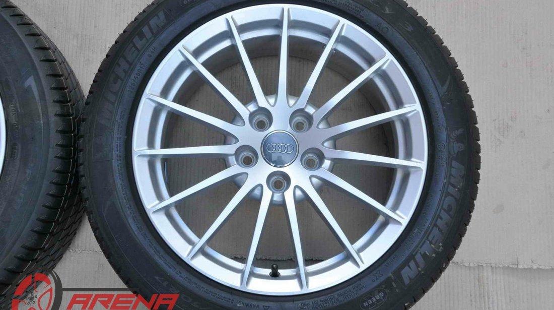 Roti Vara Noi 17 inch Originale Audi A5 S5 F5 8W Michelin 225/50 R17