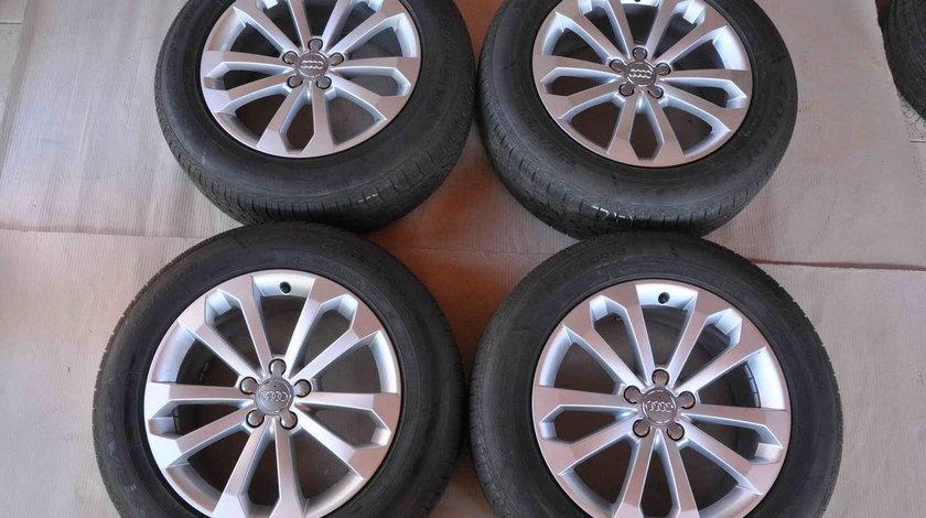 Roti Vara Noi Audi Q5 18 inch GoodYear 235/60/R18