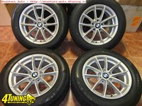 Roti Vara Noi Originale BMW X3 F25 Pirelli 225 60 R17