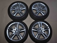 ROTI VARA ORIGINALE AUDI A4 A6 TT Pirelli 245/40/R18