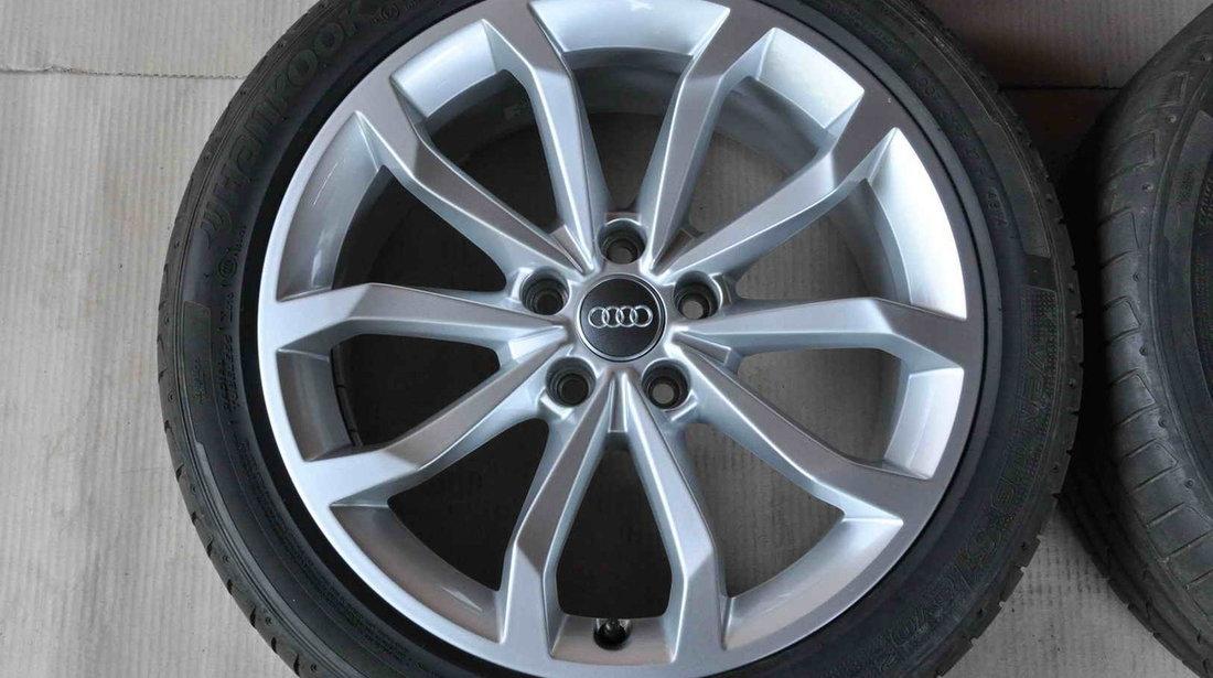 Roti Vara Originale Audi A4 B9 8W 2017 Hankook 245/40/R18