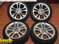 Roti Vara Originale Audi A4 S4 RS4 18 inch Pirelli 245 40 R18