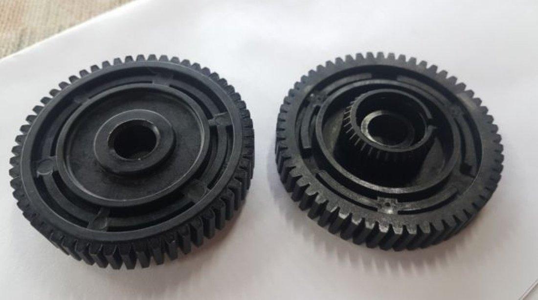 Rotita Pinion cutie de transfer BMW x3 X5 X6 83 X53 X70 E71 Actuator Rola Canelata Reparatie