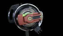 Rotor distribuitor delcou ( lulea delcou ) Volkswa...