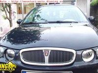 Rover 25 1.4 16v benzina 2004