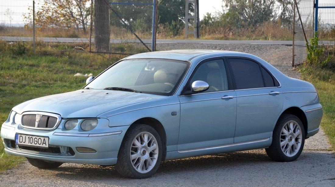 Rover 75 2.0 d 2003