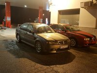 Rover MG 1.8 2005