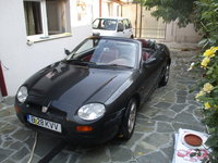 Rover MG 1.8dci 1997