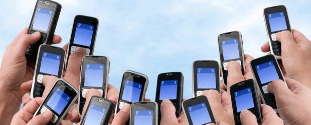 Rovigneta prin SMS in Romania: soferii isi vor putea cumpara taxa de drum cu un simplu mesaj