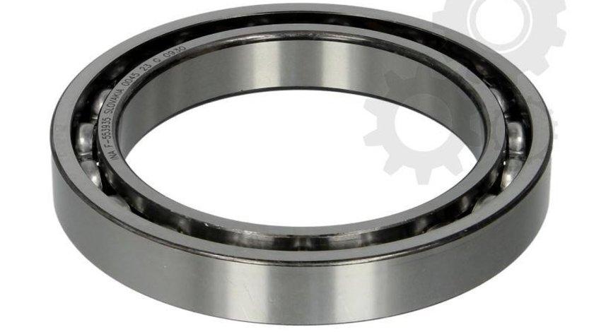 Rulment 80X110X16 mm cutie viteze Iveco Trakker (poz.13) CEI 42492449