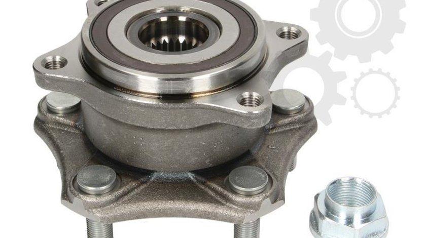 Rulment (butuc) punte spate Suzuki Grand Vitara II BTA 43401-65J01