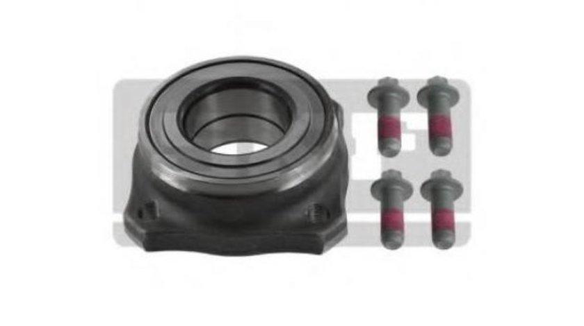 Rulment butuc roata BMW X3 (2010->) [F25] #2 33406787015