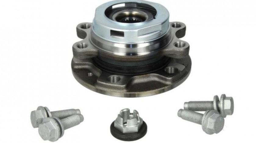 Rulment butuc roata Renault Laguna III (2007->)[BT0/1_,KT0/1_] #2 402020002R