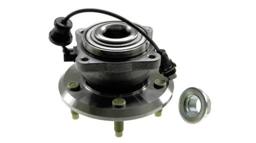 Rulment butuc roata spate Opel Antara (2006->)[L07] 19206600