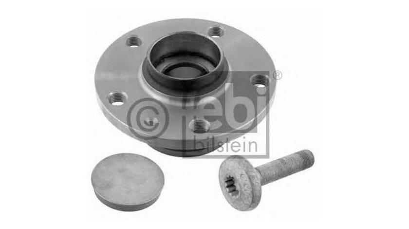 Rulment butuc roata Volkswagen Passat CC (2011->)[358] #3 0197495