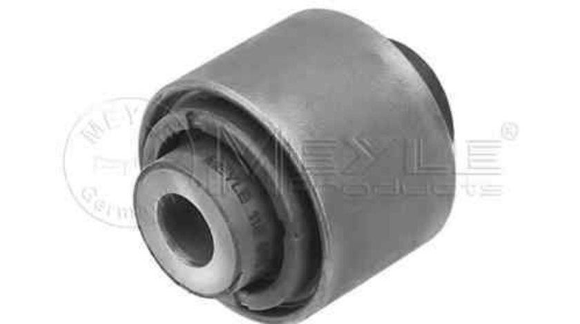 Rulment, corp rulment roata AUDI A3 (8L1) MEYLE 116 010 0006