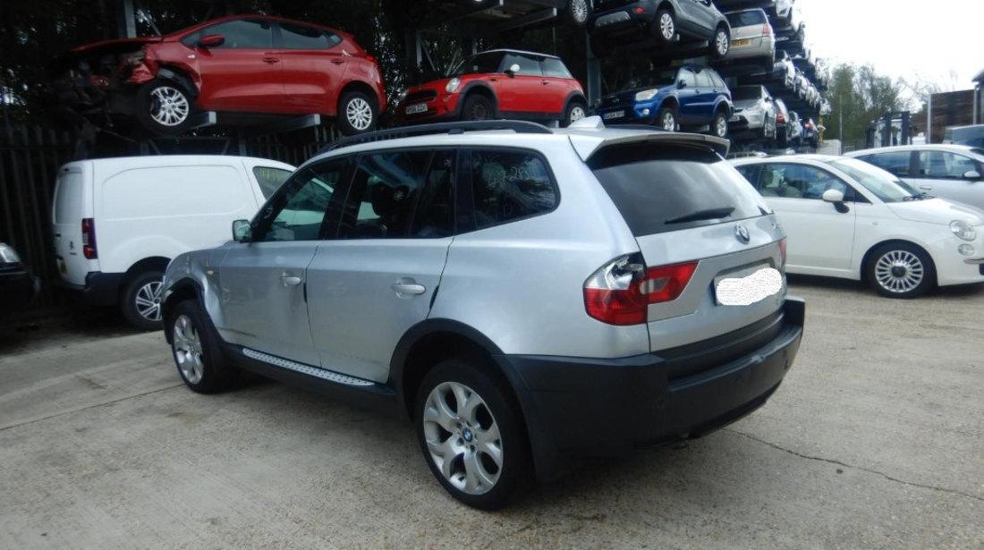 Rulment cu butuc roata fata BMW X3 E83 2005 SUV 2.0