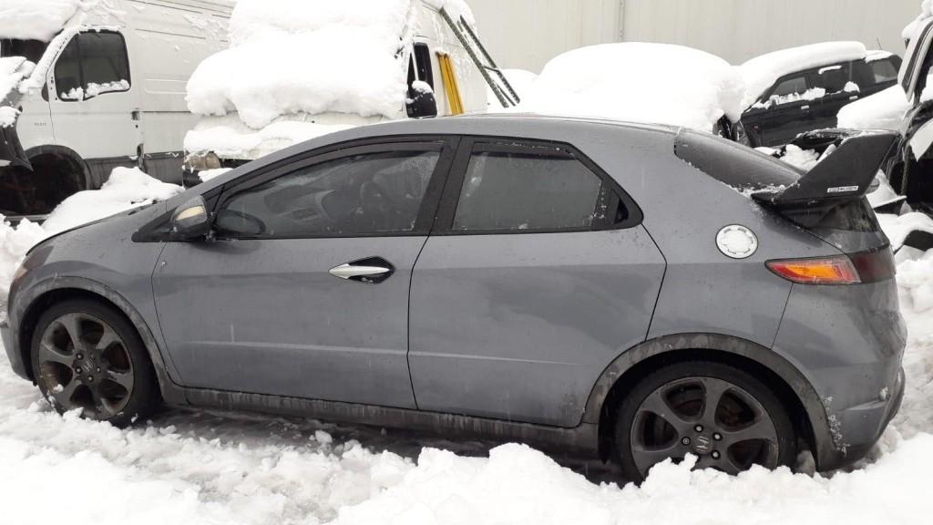 Rulment cu butuc roata fata Honda Civic 2006 Hatchback 2.2