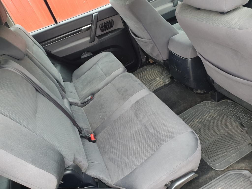 Rulment cu butuc roata fata Mitsubishi Pajero 2007 4x4 4M41 3.2 Di-D