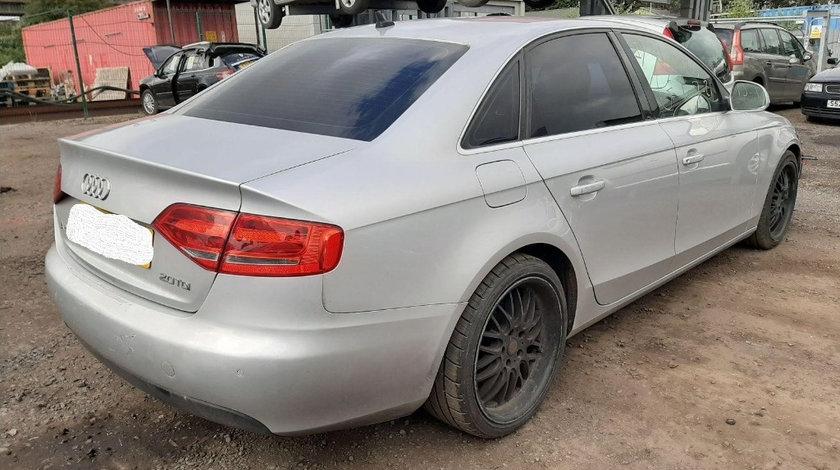 Rulment cu butuc roata spate Audi A4 B8 2008 Sedan 2.0 TDI