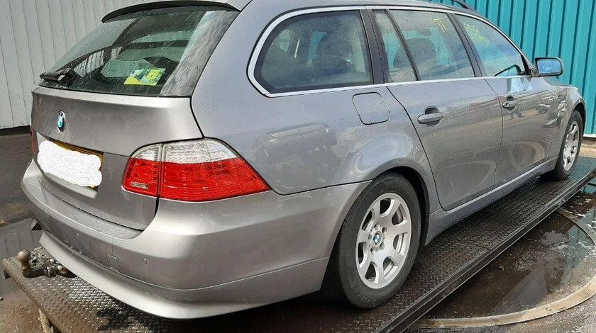 Rulment cu butuc roata spate BMW E61 2007 Break 2.0 D