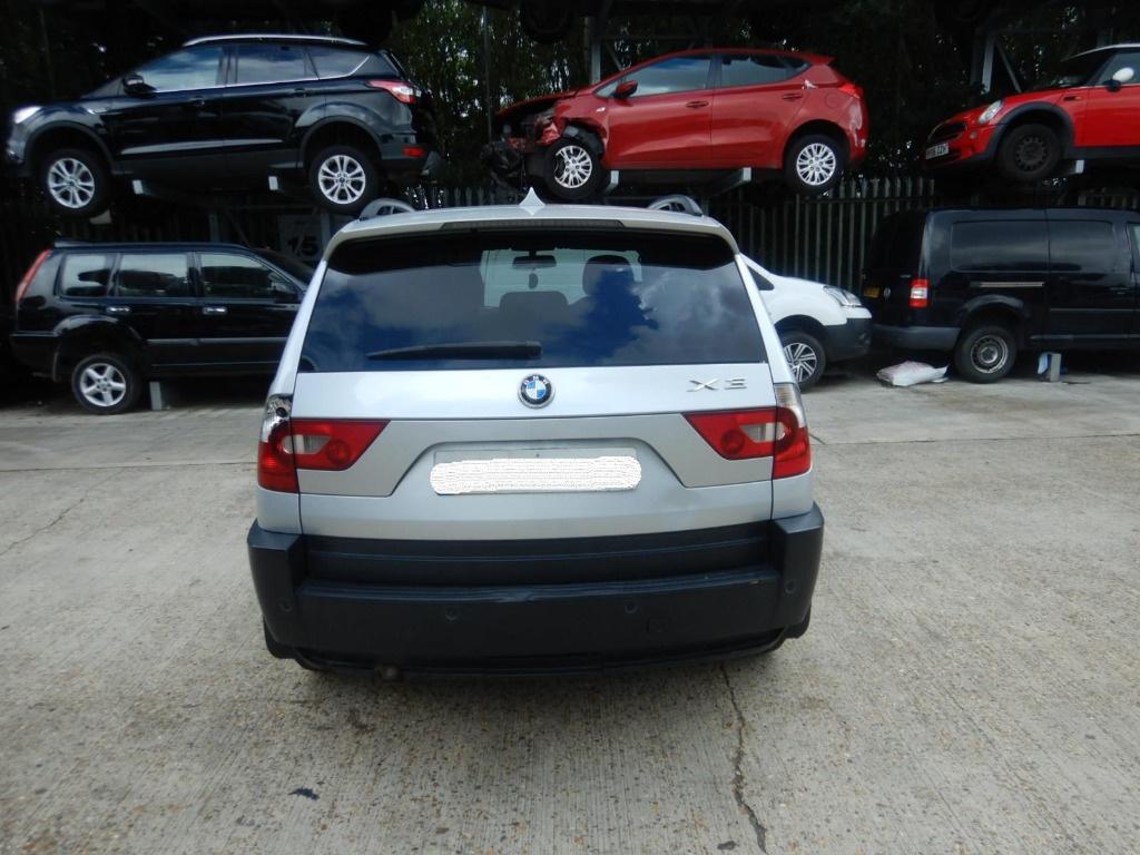 Rulment cu butuc roata spate BMW X3 E83 2005 SUV 2.0