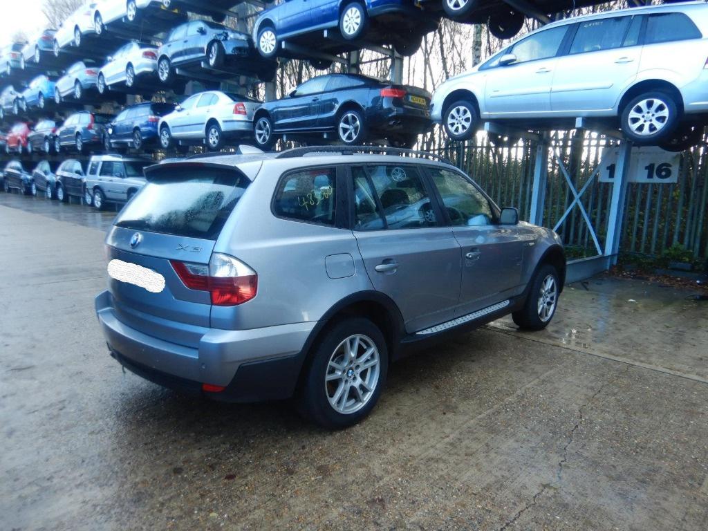 Rulment cu butuc roata spate BMW X3 E83 2008 SUV 2.0 D