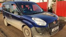 Rulment cu butuc roata spate Fiat Doblo 2012 198a3...