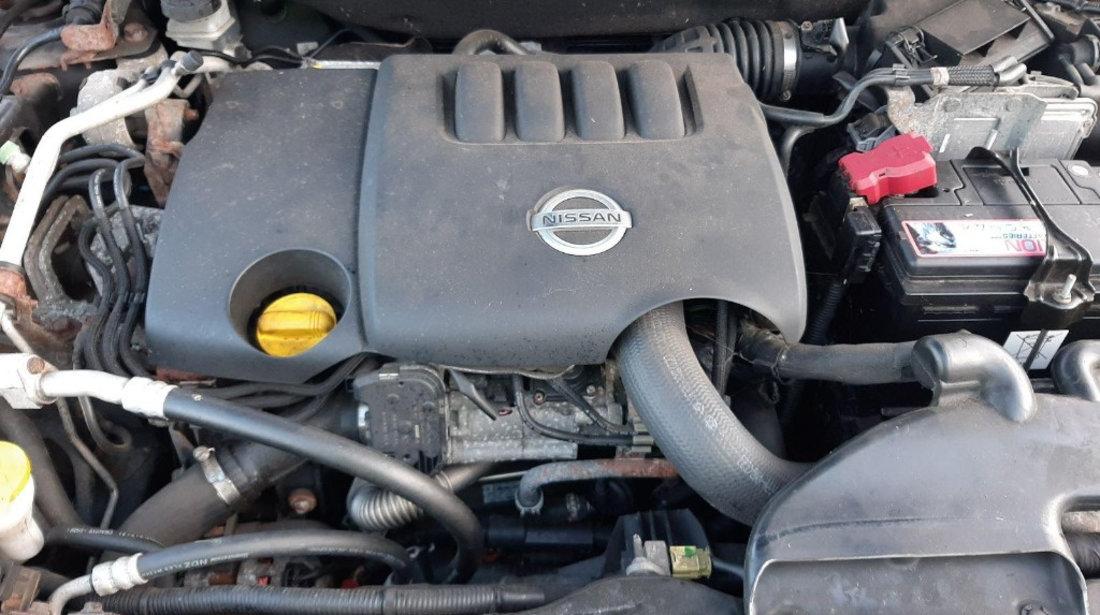 Rulment cu butuc roata spate Nissan Qashqai 2007 SUV 2.0 TDI