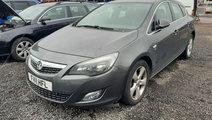 Rulment cu butuc roata spate Opel Astra J 2011 Hat...