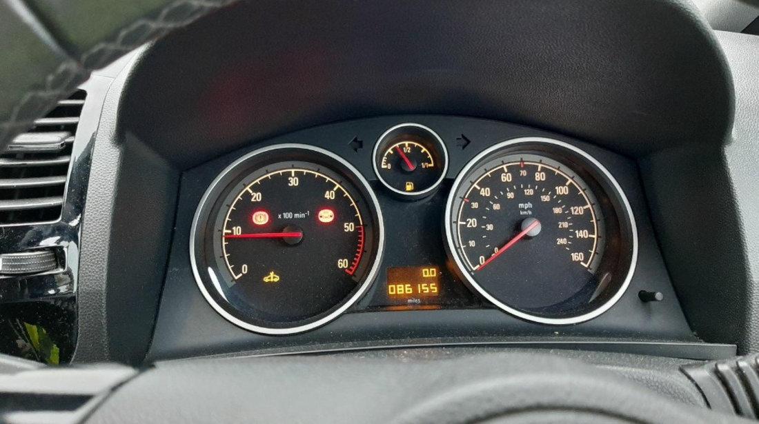 Rulment cu butuc roata spate Opel Zafira B 2009 MPV 1.9 CDTI