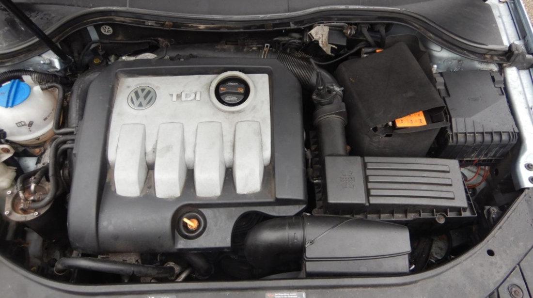 Rulment cu butuc roata spate Volkswagen Passat B6 2008 Sedan 1.9 TDi