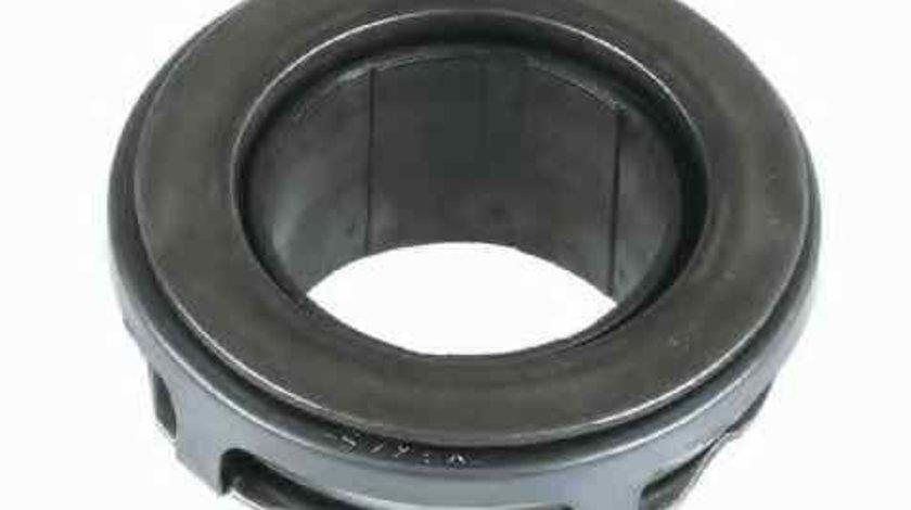 Rulment de presiune CHEVROLET AVEO hatchback T250 T255 SACHS 3151 809 002