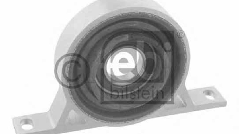 Rulment intermediar cardan BMW X3 E83 FEBI BILSTEIN 26320