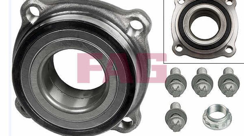 Rulment punte spate (butuc) BMW X5 (E53) FAG 33416764180