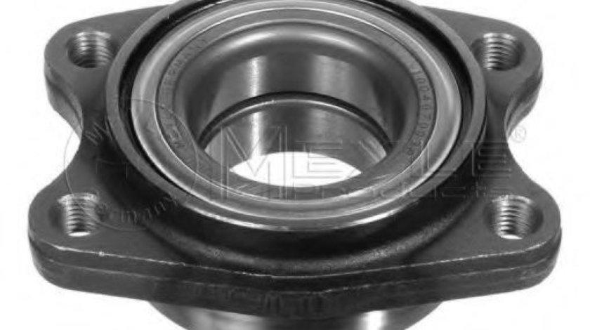 Rulment roata AUDI A4 (8D2, B5) (1994 - 2001) MEYLE 100 407 0092 produs NOU