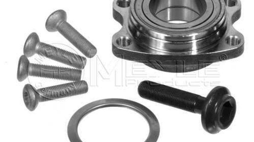 Rulment roata fata butuc Vw,Audi,Skoda (poz.36A) MEYLE 8E0498625B