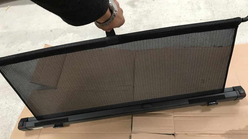 Rulou Plasa despartitoare portbagaj AUDI A4 B9 8W 2015 2016 2017