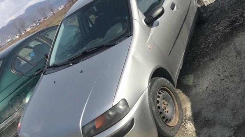 Rulou polita portbagaj Fiat Punto 2001 hatckback 1.2i