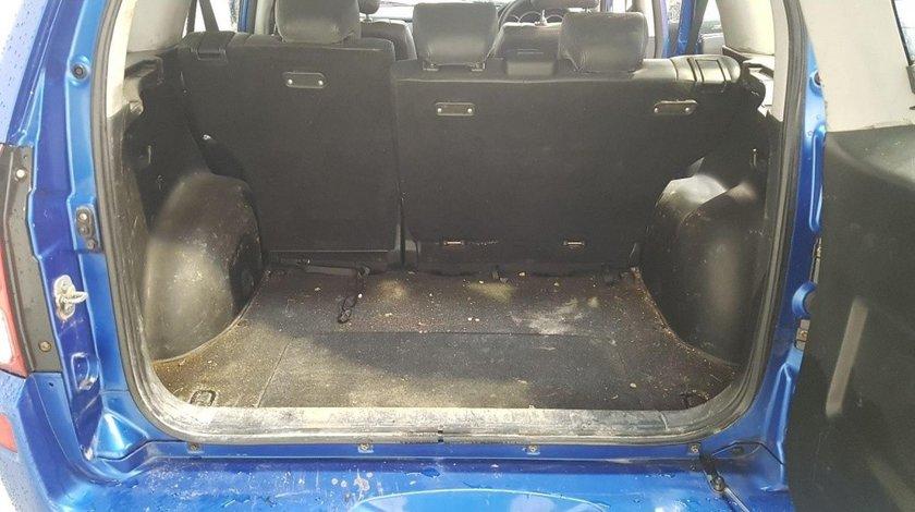 Rulou polita portbagaj Suzuki Grand Vitara 2008 suv 1.9