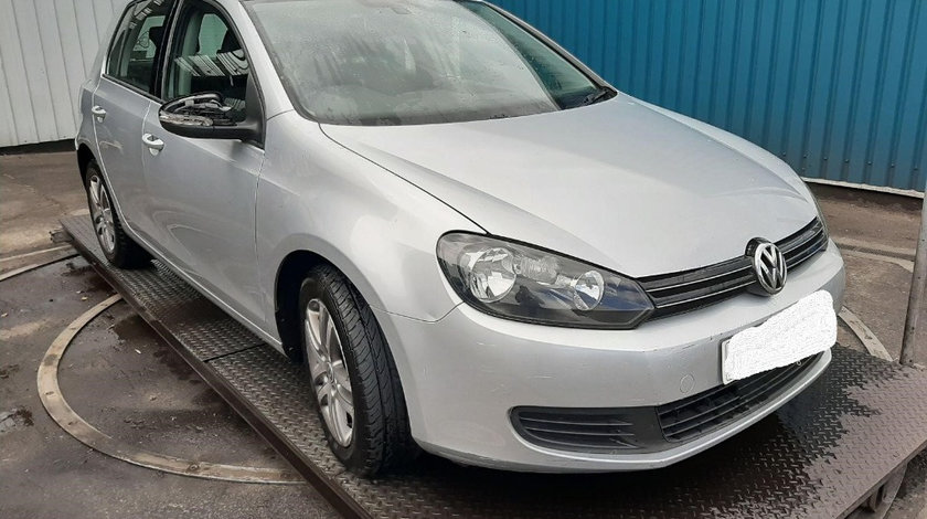 Rulou polita portbagaj Volkswagen Golf 6 2010 Hatchback 1.4TFSI