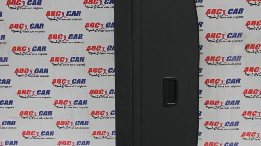 Rulou portbagaj Audi A4 B8 8K cod: 8K9863553 model 2008