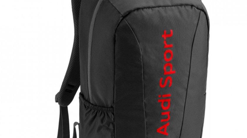 Ruxac Oe Audi Sport Negru / Rosu 3151901500